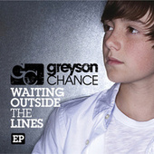 Play & Download Waiting Outside The Lines EP by Greyson Chance | Napster