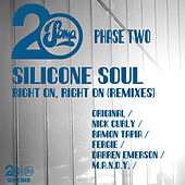 Play & Download Soma 20 Phase Two by Silicone Soul | Napster