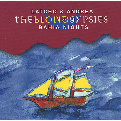 Play & Download Bahia Nights by Latcho | Napster