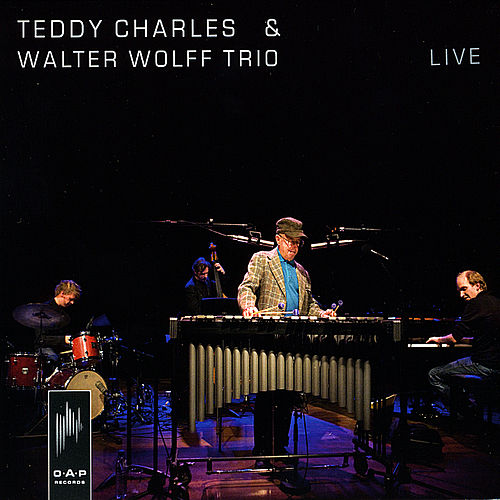 Play & Download Live by Teddy Charles | Napster