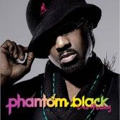 Play & Download Phantom Black by Phantom Black | Napster