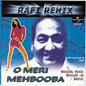 Play & Download O Meri Mehbooba by Mohammed Rafi | Napster