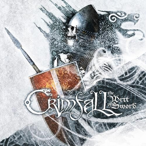 The Writ of Sword by Crimfall
