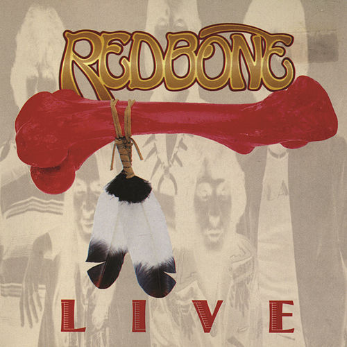 Play & Download Live by Redbone | Napster