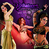 Play & Download Bellydance Superstars Vol. 8 by Various Artists | Napster