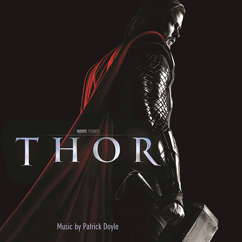 Play & Download Thor by Patrick Doyle | Napster