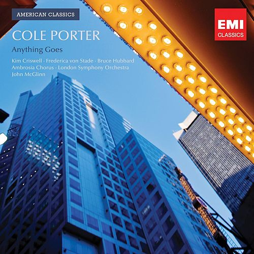 American Classics: Cole Porter by Various Artists