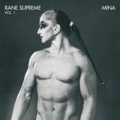 Rane Supreme Vol. 1 by Mina