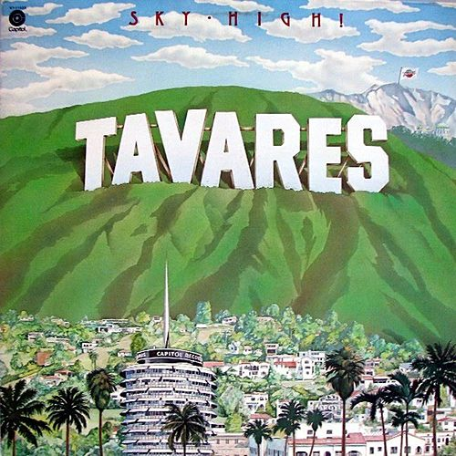 Play & Download Sky High by Tavares | Napster