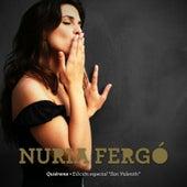 Quiéreme -Single Edición Especial San Valentín- by Nuria Fergo