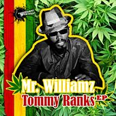 Play & Download Tommy Ranks-EP - Single by Various Artists | Napster