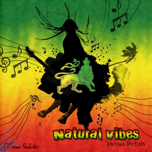 Play & Download Natural Vibes, Vol. 1 by Various Artists | Napster