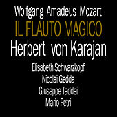 Play & Download Il Flauto Magico by Elisabeth Schwarzkopf | Napster