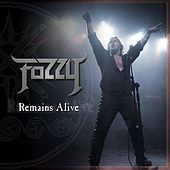 Play & Download Remains Alive by Fozzy | Napster