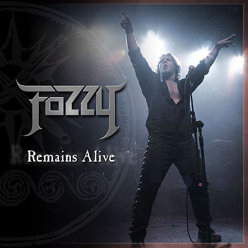 Remains Alive by Fozzy