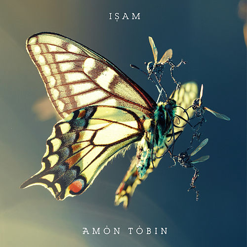 Play & Download Isam by Amon Tobin | Napster