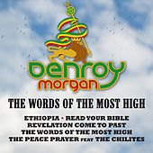 The Words Of The Most High EP by Denroy Morgan