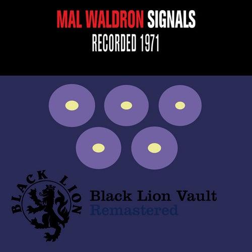 Signals by Mal Waldron