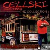 The Collection by Cellski