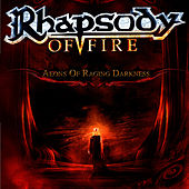 Aeons Of Raging Darkness by Rhapsody Of Fire