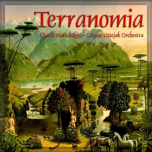 Play & Download Terranomia by László Hortobágyi - Gáyan ...   Napster