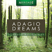 Play & Download Meritage Acoustic: Adagio Dreams by Various Artists | Napster