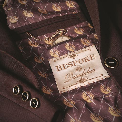 Play & Download Bespoke by Daedelus | Napster