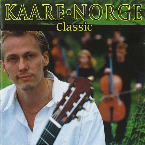 Classic by Kaare Norge