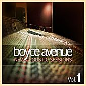 Play & Download New Acoustic Sessions, Vol. 1 by Boyce Avenue | Napster