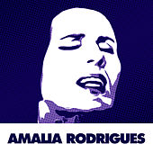 A Rainha Do Fado von Amalia Rodrigues