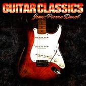 Guitar Classics by Jean-Pierre Danel