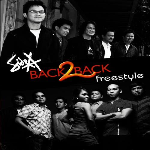 Back 2 Back by Side A (1)