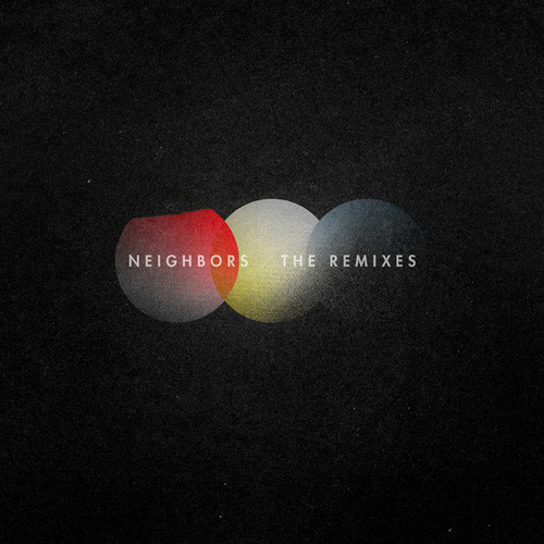 Play & Download Neighbors: The Remixes by Now, Now  | Napster