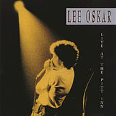 Live At The Pitt Inn by Lee Oskar
