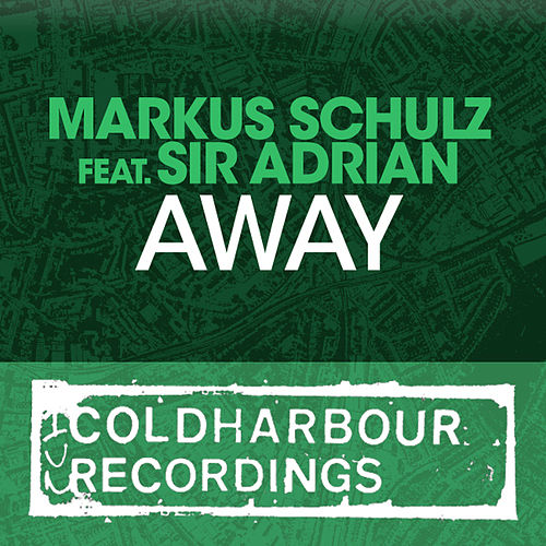 Play & Download Away by Markus Schulz | Napster