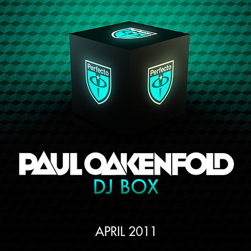 Play & Download DJ Box - April 2011 by Various Artists | Napster