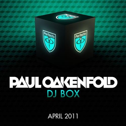 DJ Box - April 2011 by Various Artists