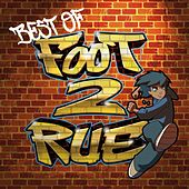 Best of Foot 2 rue by Various Artists