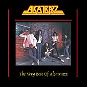 Best of Alcatrazz by Alcatrazz