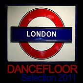 Play & Download London Dancefloor 2011 by Various Artists | Napster