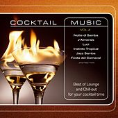 Cocktail Music 4 by Various Artists