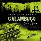 Play & Download Como en el barrio by Calambuco | Napster