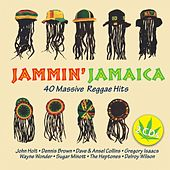 Play & Download Jammin' Jamaica by Various Artists | Napster