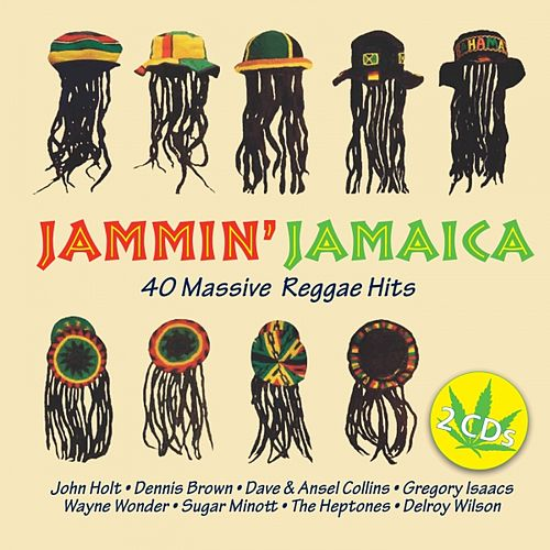 Jammin' Jamaica by Various Artists
