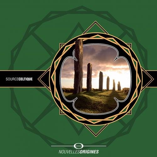 Play & Download Nouvelles origines - Source celtique by Emmanuelle Hildebert | Napster
