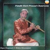 Play & Download Ragas durgawati and mishra shivaranjani by Pandit Hariprasad Chaurasia | Napster