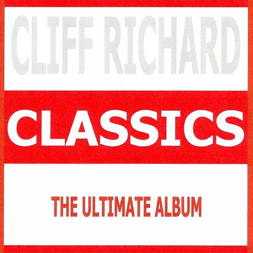 Classics by Cliff Richard