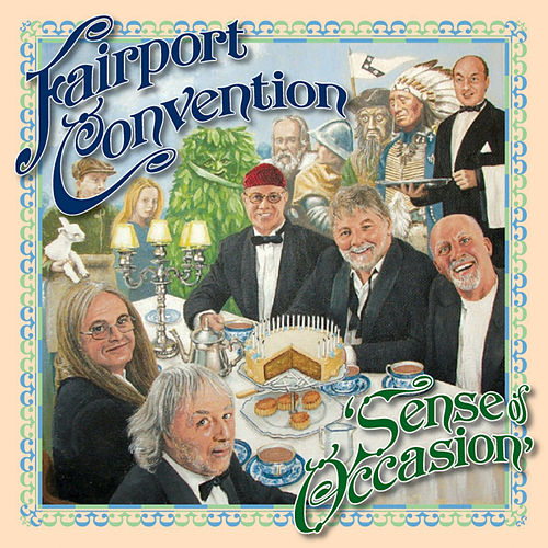 Play & Download Sense of Occasion by Fairport Convention | Napster