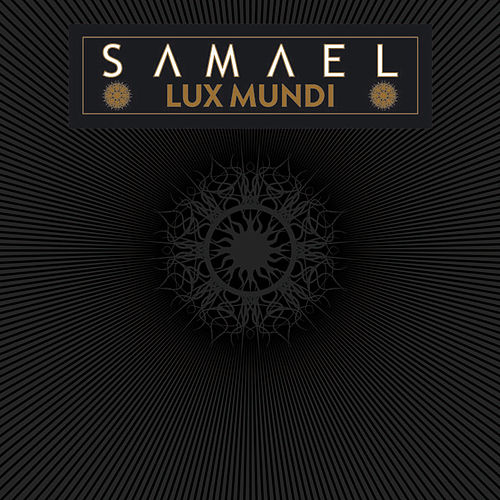 Play & Download Lux Mundi by Samael | Napster