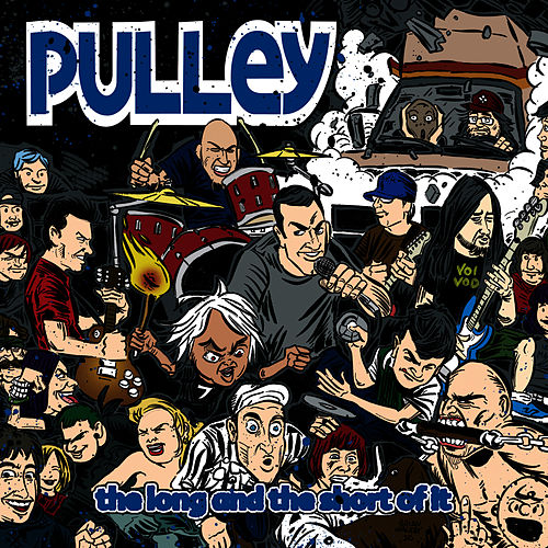 Play & Download The Long and the Short of It by Pulley | Napster